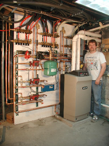 Great Degrees! Inc. Heating and Air Conditioning Photos