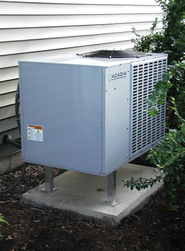Great degrees inc heating and air conditioning photos for Innovative heating and air conditioning